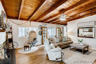 Photo 7: EL CAJON House for sale : 3 bedrooms : 1560 E Lexington Ave