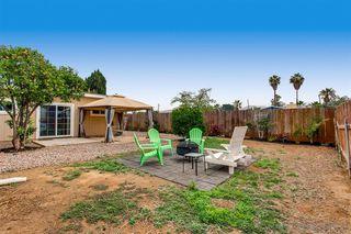 Photo 25: EL CAJON House for sale : 3 bedrooms : 1560 E Lexington Ave