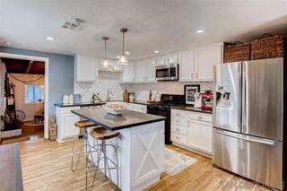 Photo 2: EL CAJON House for sale : 3 bedrooms : 1560 E Lexington Ave