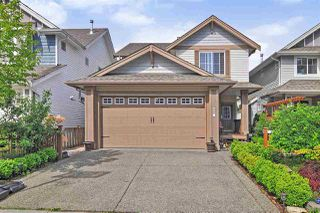 Main Photo: 8205 211B Street in Langley: Willoughby Heights House for sale : MLS®# R2371928