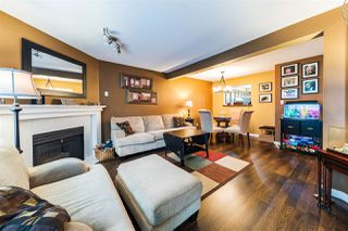"Photo 10: 26 11580 BURNETT Street in Maple Ridge: East Central Townhouse for sale in ""Cedar Estates"" : MLS®# R2372410"