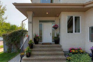 Photo 2: 706 DALHOUSIE Way in Edmonton: Zone 20 House for sale : MLS®# E4159081