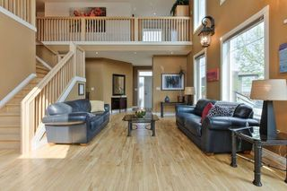 Photo 6: 706 DALHOUSIE Way in Edmonton: Zone 20 House for sale : MLS®# E4159081