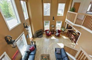 Photo 13: 706 DALHOUSIE Way in Edmonton: Zone 20 House for sale : MLS®# E4159081