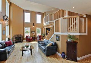 Photo 3: 706 DALHOUSIE Way in Edmonton: Zone 20 House for sale : MLS®# E4159081