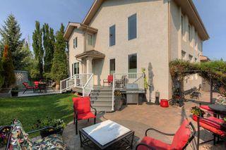 Photo 26: 706 DALHOUSIE Way in Edmonton: Zone 20 House for sale : MLS®# E4159081
