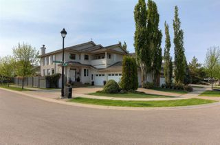 Photo 1: 706 DALHOUSIE Way in Edmonton: Zone 20 House for sale : MLS®# E4159081