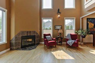 Photo 4: 706 DALHOUSIE Way in Edmonton: Zone 20 House for sale : MLS®# E4159081