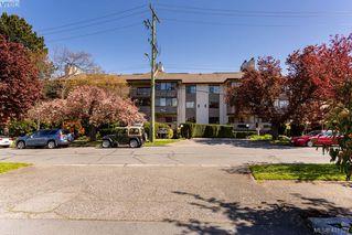 Photo 16: 301 1619 Morrison Street in VICTORIA: Vi Jubilee Condo Apartment for sale (Victoria)  : MLS®# 411527