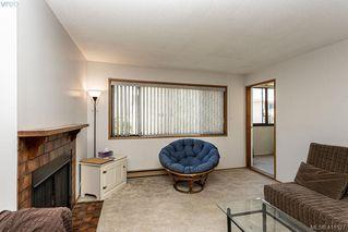 Photo 3: 301 1619 Morrison Street in VICTORIA: Vi Jubilee Condo Apartment for sale (Victoria)  : MLS®# 411527