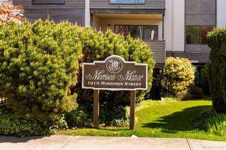 Photo 2: 301 1619 Morrison St in VICTORIA: Vi Jubilee Condo Apartment for sale (Victoria)  : MLS®# 815889