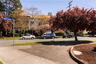 Photo 17: 301 1619 Morrison Street in VICTORIA: Vi Jubilee Condo Apartment for sale (Victoria)  : MLS®# 411527