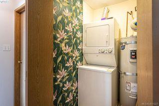 Photo 13: 301 1619 Morrison Street in VICTORIA: Vi Jubilee Condo Apartment for sale (Victoria)  : MLS®# 411527