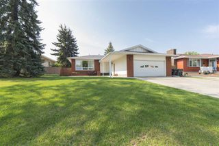 Main Photo: 36 Moreland Road: Sherwood Park House for sale : MLS®# E4159267