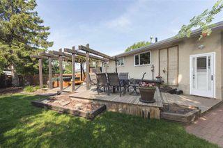 Photo 26: 36 Moreland Road: Sherwood Park House for sale : MLS®# E4159267