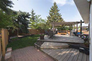 Photo 25: 36 Moreland Road: Sherwood Park House for sale : MLS®# E4159267