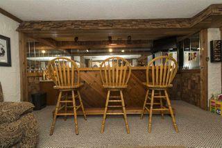 Photo 24: 36 Moreland Road: Sherwood Park House for sale : MLS®# E4159267