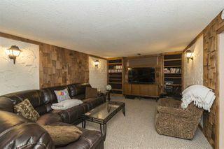 Photo 23: 36 Moreland Road: Sherwood Park House for sale : MLS®# E4159267