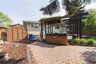Photo 28: 36 Moreland Road: Sherwood Park House for sale : MLS®# E4159267