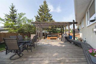 Photo 30: 36 Moreland Road: Sherwood Park House for sale : MLS®# E4159267