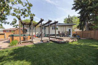 Photo 27: 36 Moreland Road: Sherwood Park House for sale : MLS®# E4159267