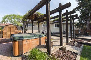 Photo 29: 36 Moreland Road: Sherwood Park House for sale : MLS®# E4159267