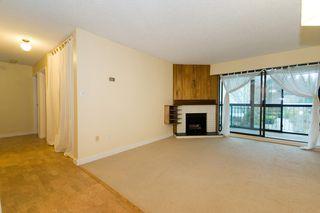 Photo 8: 206 9202 Horne Street in Lougheed Estates: Home for sale : MLS®# V802193