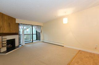 Photo 3: 206 9202 Horne Street in Lougheed Estates: Home for sale : MLS®# V802193