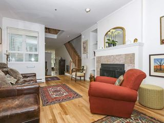 Photo 5: 2626 W 2ND Avenue in Vancouver: Kitsilano House 1/2 Duplex for sale (Vancouver West)  : MLS®# R2377448
