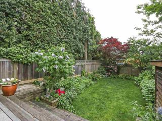 Photo 18: 2626 W 2ND Avenue in Vancouver: Kitsilano House 1/2 Duplex for sale (Vancouver West)  : MLS®# R2377448