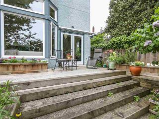 Photo 19: 2626 W 2ND Avenue in Vancouver: Kitsilano House 1/2 Duplex for sale (Vancouver West)  : MLS®# R2377448