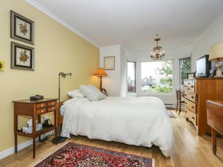 Photo 14: 2626 W 2ND Avenue in Vancouver: Kitsilano House 1/2 Duplex for sale (Vancouver West)  : MLS®# R2377448