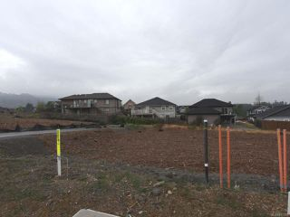 Photo 4: 569 Menzies Ridge Dr in NANAIMO: Na University District Land for sale (Nanaimo)  : MLS®# 817295
