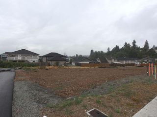 Photo 5: 569 Menzies Ridge Dr in NANAIMO: Na University District Land for sale (Nanaimo)  : MLS®# 817295