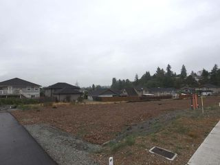 Photo 1: 569 Menzies Ridge Dr in NANAIMO: Na University District Land for sale (Nanaimo)  : MLS®# 817295