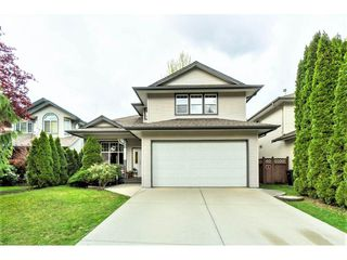 Main Photo: 19123 DOERKSEN Drive in Pitt Meadows: Central Meadows House for sale : MLS®# R2382527