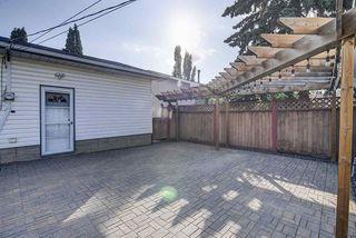 Photo 27: 5212 97A Avenue in Edmonton: Zone 18 House for sale : MLS®# E4162773