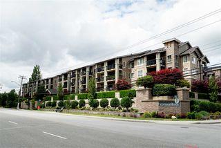 "Photo 20: 107 5655 210A Street in Langley: Salmon River Condo for sale in ""Cornerstone"" : MLS®# R2383444"