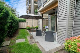 "Photo 17: 107 5655 210A Street in Langley: Salmon River Condo for sale in ""Cornerstone"" : MLS®# R2383444"