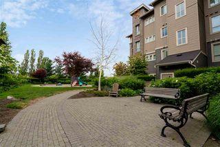 "Photo 19: 107 5655 210A Street in Langley: Salmon River Condo for sale in ""Cornerstone"" : MLS®# R2383444"