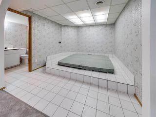 Photo 16: 12 20 GEORGIAN Way: Sherwood Park House Half Duplex for sale : MLS®# E4163478