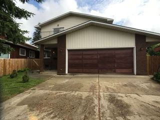 Main Photo: 5530 145A Avenue in Edmonton: Zone 02 House for sale : MLS®# E4163516