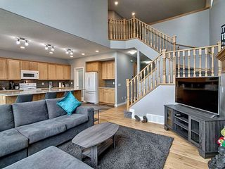 Photo 5: 827 Eagleson Link in Edmonton: Zone 57 House for sale : MLS®# E4163933