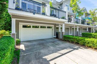 "Photo 19: 61 19330 69 Avenue in Surrey: Clayton Townhouse for sale in ""Montebello"" (Cloverdale)  : MLS®# R2385616"