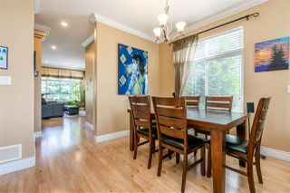 "Photo 8: 61 19330 69 Avenue in Surrey: Clayton Townhouse for sale in ""Montebello"" (Cloverdale)  : MLS®# R2385616"