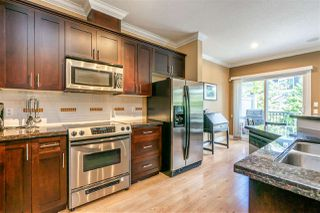"Photo 3: 61 19330 69 Avenue in Surrey: Clayton Townhouse for sale in ""Montebello"" (Cloverdale)  : MLS®# R2385616"