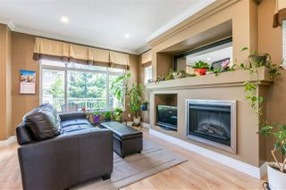 """Photo 10: 61 19330 69 Avenue in Surrey: Clayton Townhouse for sale in """"Montebello"""" (Cloverdale)  : MLS®# R2385616"""
