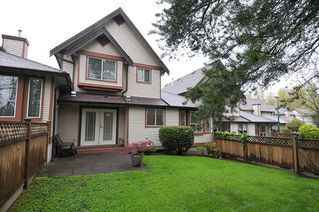 "Photo 15: 22 23151 HANEY Bypass in Maple Ridge: East Central Townhouse for sale in ""STONEHOUSE ESTATES"" : MLS®# R2386013"