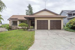 Main Photo: 33518 COPPER Place in Mission: Mission BC House for sale : MLS®# R2386551
