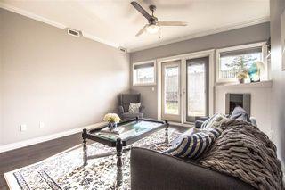 Photo 9: 146 10121 80 Avenue in Edmonton: Zone 17 Condo for sale : MLS®# E4168018